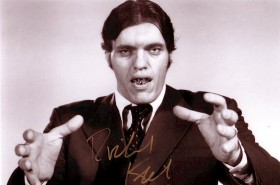 James Bond slechterik Richard Kiel overleden op 74