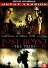 The Lost Boys 2 The Tribe