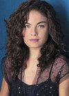 Dit is een afbeelding van acteur/actrice Alexa Davalos