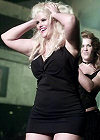 Anna Nicole Smith Image 2