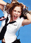Avril Lavigne Image 3