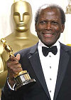 Sidney Poitier Image 2